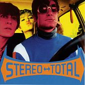 Oh Ah by Stereo Total