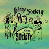 Free Society by Johnny Society (2)