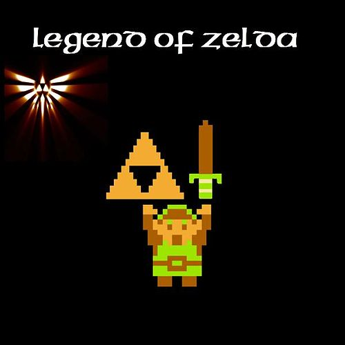 The Legend of Zelda - Best Soundtracks (Majora's Mask, Ocarina of Time, a Link to the Past, the Wind Waker and More) by Monsalve