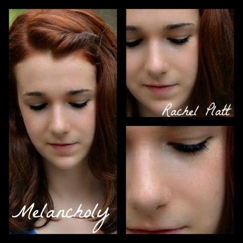 Melancholy - EP by Rachel Platt