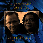 Wings of Blues by Angela Brown