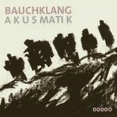Akusmatik by Bauchklang