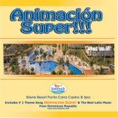 Sirenis Animacion Super!! by Various Artists