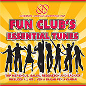 Occidental Fun Club's Essential Tunes by Various Artists
