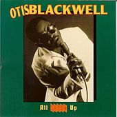 All Shook Up by Otis Blackwell
