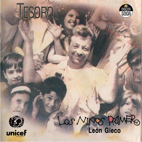 Tesoro by Leon Gieco
