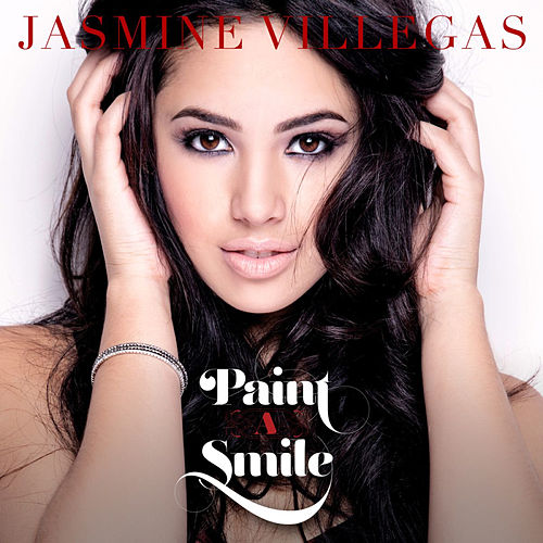 Paint A Smile by Jasmine V