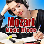 Mozart Music Effects by Mozart FX