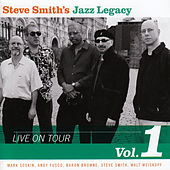 Live on Tour, Vol. 1 by Steve Smith