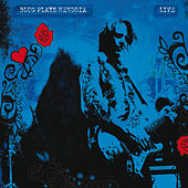 Blug Plays Hendrix Live by Thomas Blug