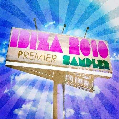 Premier Ibiza Sampler 2010 by Various Artists