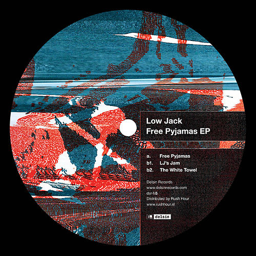 Free Pyjamas EP by Low Jack