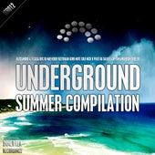 Underground Summer by Various Artists