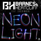 Neon Light by Barnes