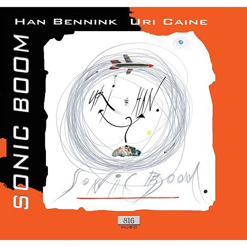 Sonic Boom by Uri Caine