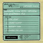 Original John Peel Session: 5th November 1968 von Jethro Tull