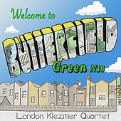 Butterfield Green N16 by London Klezmer Quartet