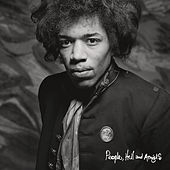 People, Hell & Angels by Jimi Hendrix