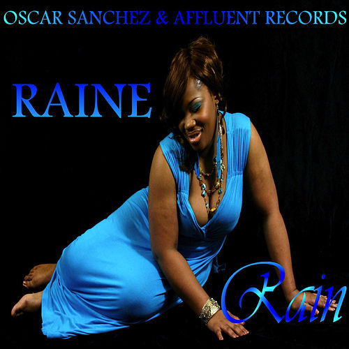 Rain by Raine