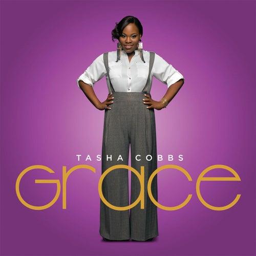 Grace (Live) by Tasha Cobbs