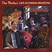 La Zingara by Cafe Accordion Orchestra