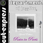 Rain in Paris (Special Edition) by Cut-Express