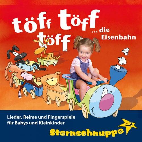 töff töff töff ... die Eisenbahn by Sternschnuppe