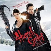 Hansel & Gretel Witch Hunters - Music from the Motion Picture by Atli Örvarsson
