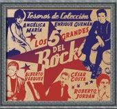 Tesoros De Colección - Los 5 Grandes del Rock by Various Artists