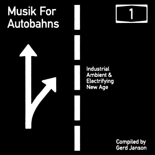 Gerd Janson presents Musik for Autobahns by Various Artists