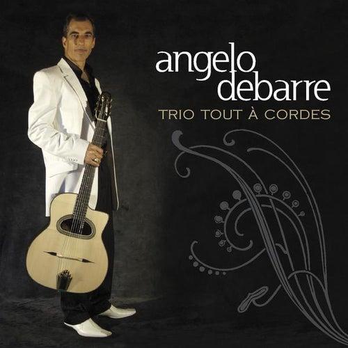 Trio tout à cordes by Angelo Debarre