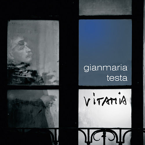 Vitamia by Gianmaria Testa