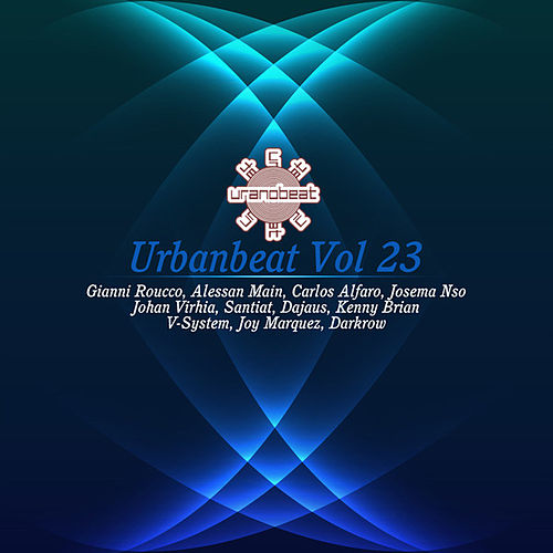 Urbanbeat Vol 23 by Various Artists