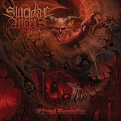 Eternal Domination by Suicidal Angels