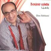 Bonjour Colette by Elias Rahbani