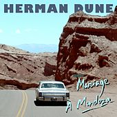 Mariage à Mendoza by Herman Dune