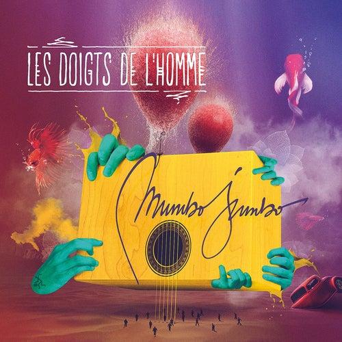 Mumbo Jumbo by Les Doigts De L'homme