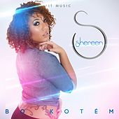 Bo kotèm by Shereen