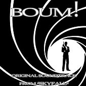 Boum! (Original soundtrack From
