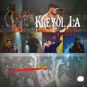 Kreyol La Live Zénith de Paris (Live) by Kreyol La
