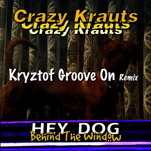 Hey Dog - Behind the Window by Crazy Krauts