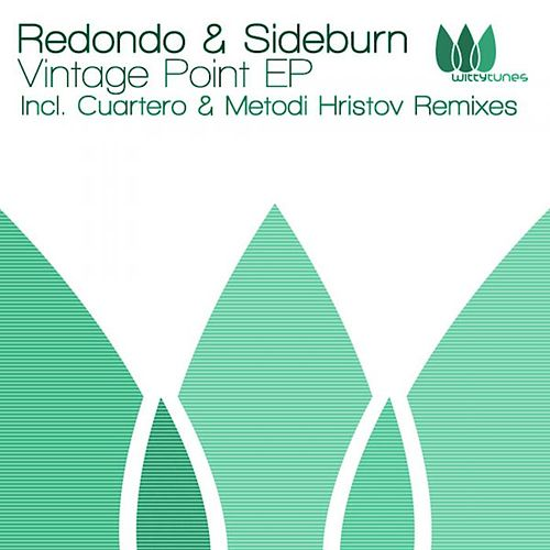 Vintage Point EP by Sideburn
