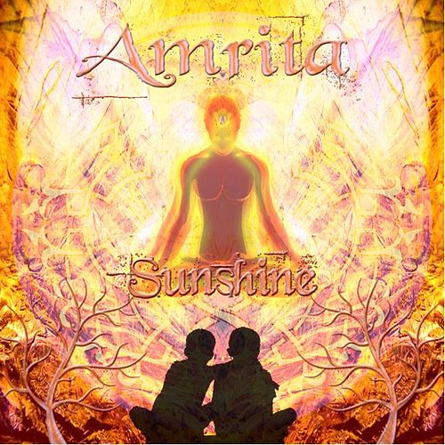 Sunshine by Amrita