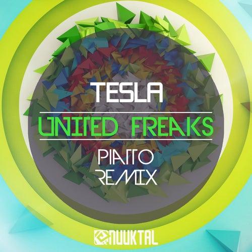 United Freaks by Tesla