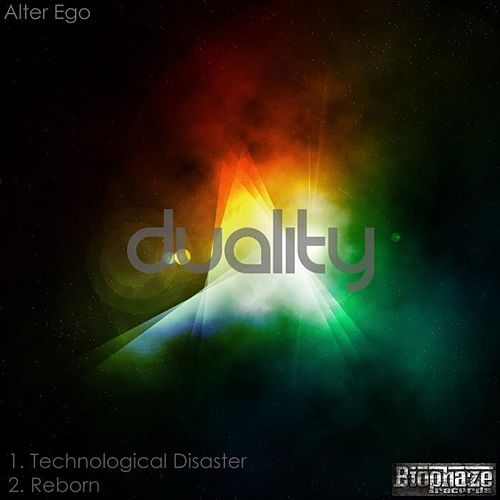 Alter Ego by Duality