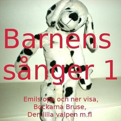 Barnens sånger 1 by Various Artists
