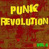 Punk Revolution Vol 4 by Various Artists