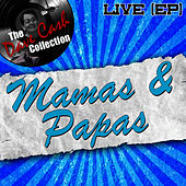 Mamas & Papas Live (EP) - [The Dave Cash Collection] von The Mamas & The Papas