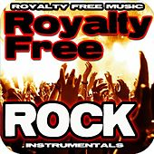 Royalty Free Rock Music Instrumentals by Royalty Free Music