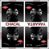 La Ruleta - Lo Mas Nuevo y Sus Exitos (Cubaton Presents El Chacal Y Yakarta) by Chacal y Yakarta
